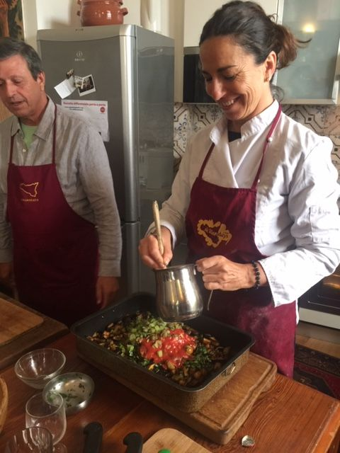 Palermo Cooking Classes