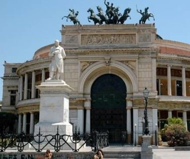 siciliandays meeting point palermo centre